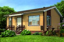 Строительство каркасных домов в Крыму: цены и обзор материалов