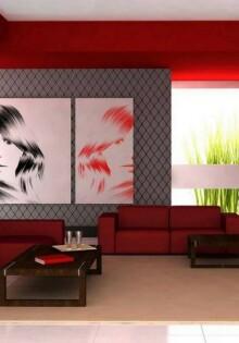 Дизайн интерьера квартиры в Крыму: какие стили есть?