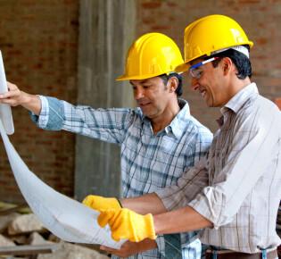 Расценки на строительные работы в Крыму