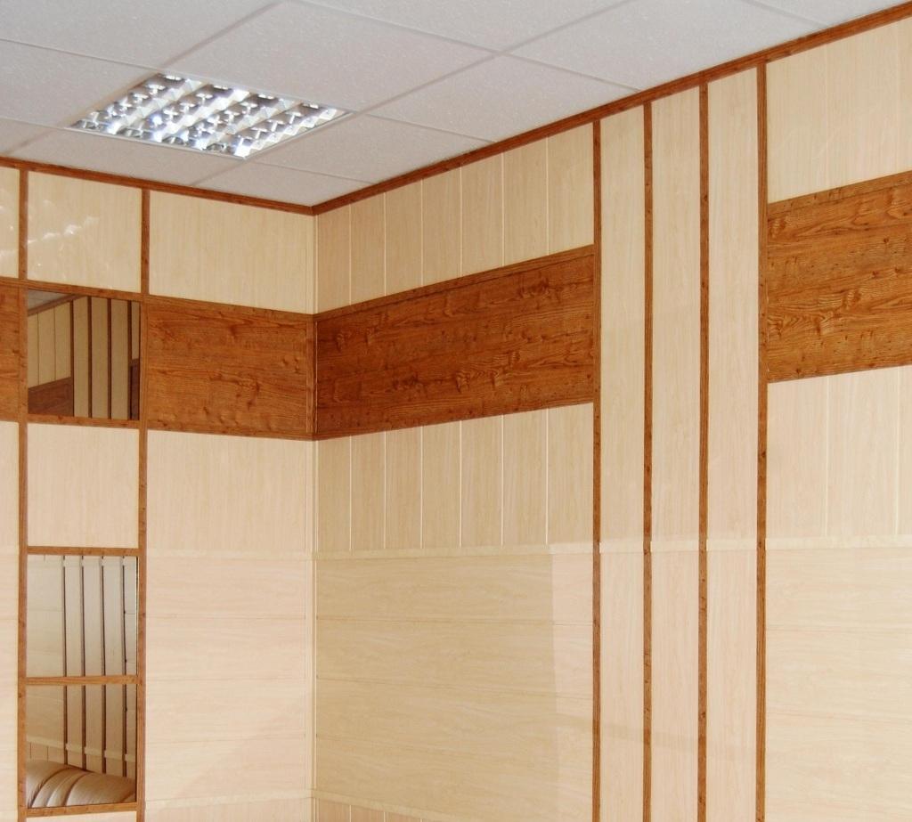 Как выбрать материалы для отделки стен
