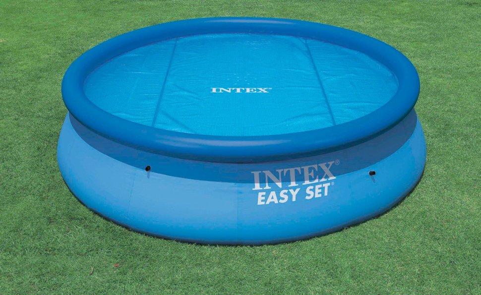 Сколько стоит построить дачный бассейн?