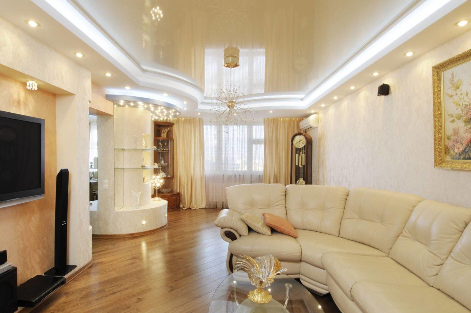как выглядит евроремонт в домах фото фурнитура