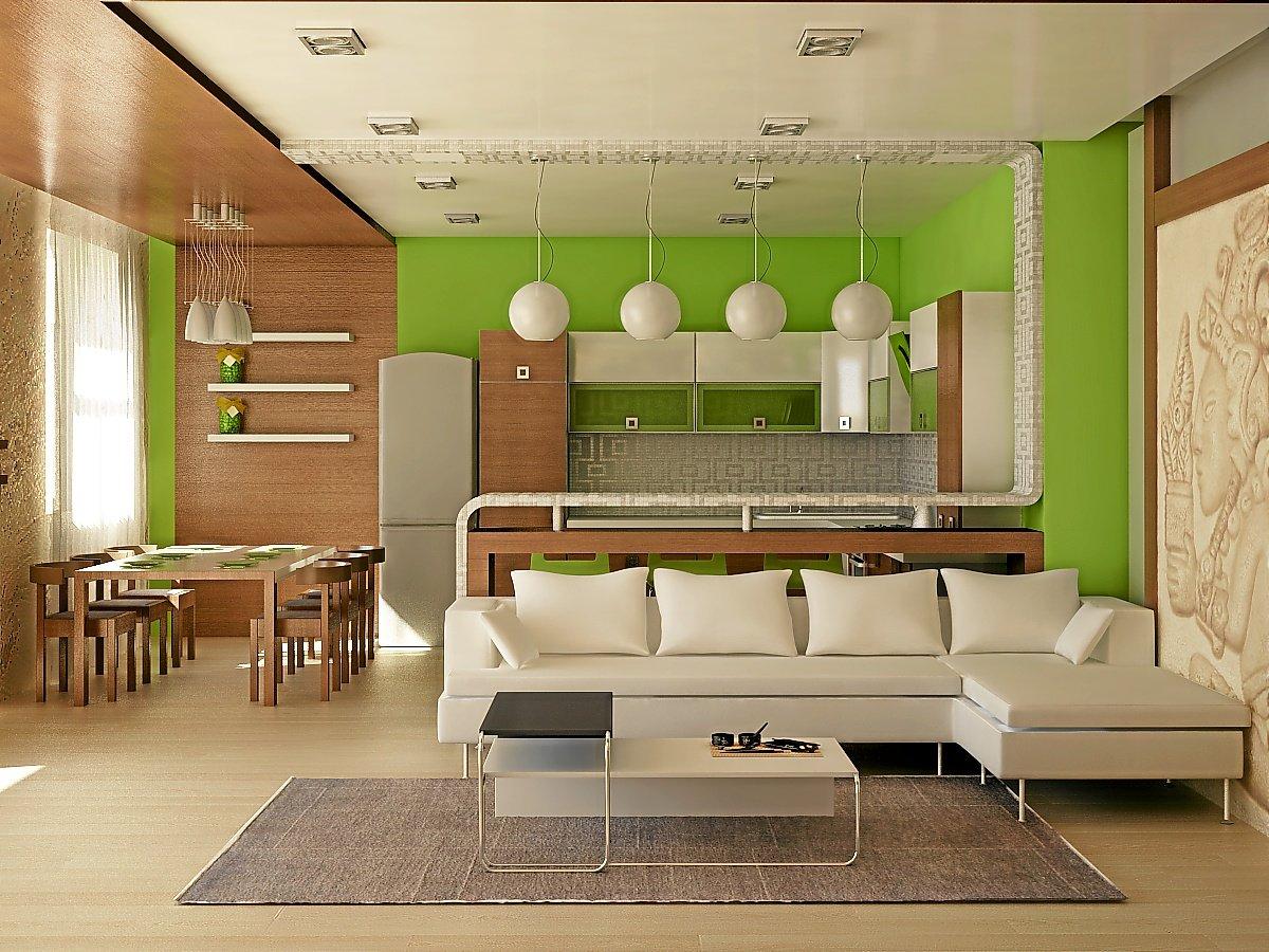 Студия квартиры картинки